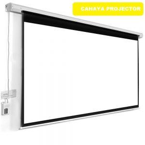 Cahaya Projector screen_projector_motorized_elektrik_70inc_178cm_x_178cm-300x300 Jual screen Proyektor Bandung Aksesoris