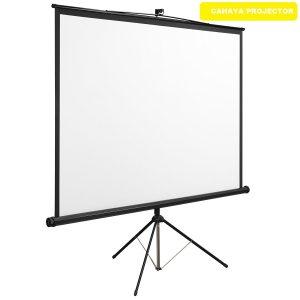 Cahaya Projector tripod-screen-1-300x300 Jual screen Proyektor Bandung Aksesoris